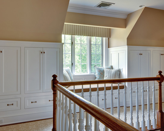 Kitchen And Bath In A Mt Kisco Colonial