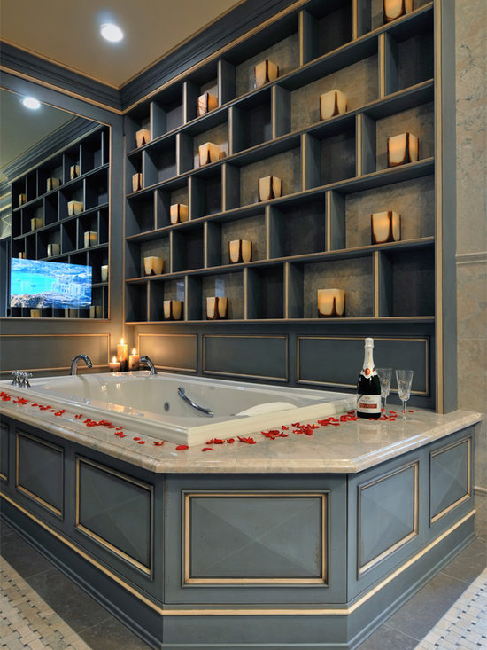 Kitchendesigns Com Ken Kelly Master Bath