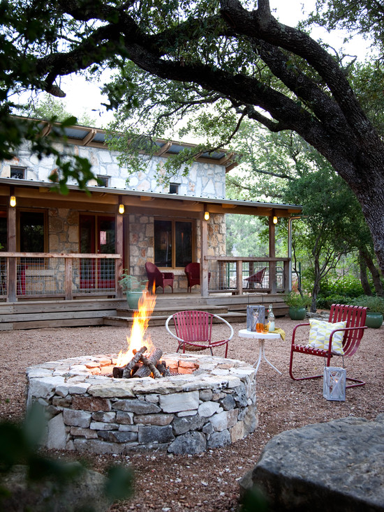 Wimberley Modern Farmhouse