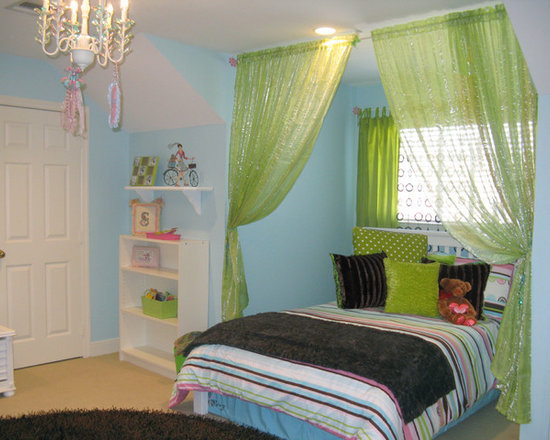 Glam Girl S Bedroom